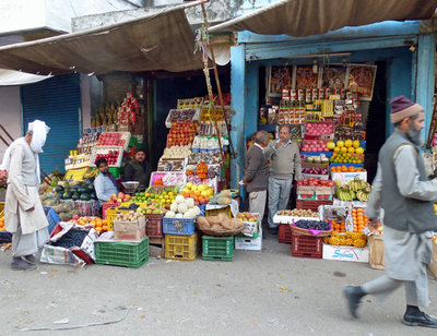 1 Fruit  market-A static Fruit stall 600.jpg